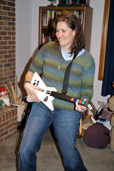 GuitarHero Dorinna2